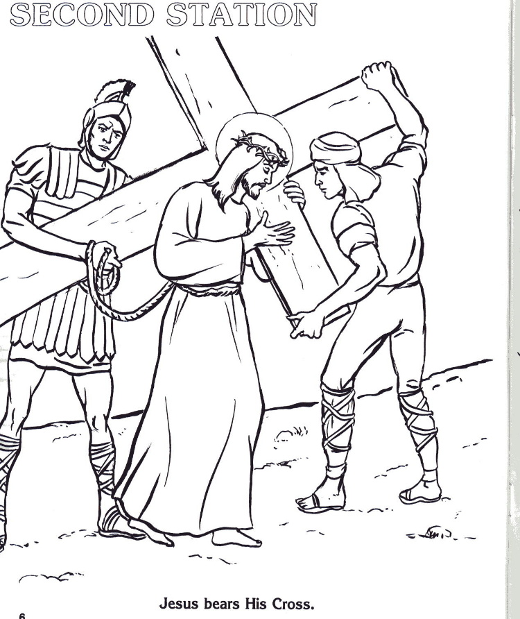 Sunday School Coloring Page: Guardian Angel lesson | Angel ... | 892x750