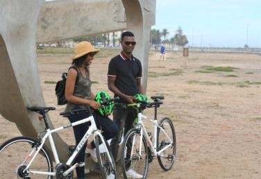 Bike and Hike City Cycle_guests 3