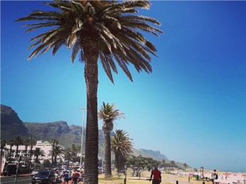 Bike and Hike Cape Town City Tour - Camps Bay