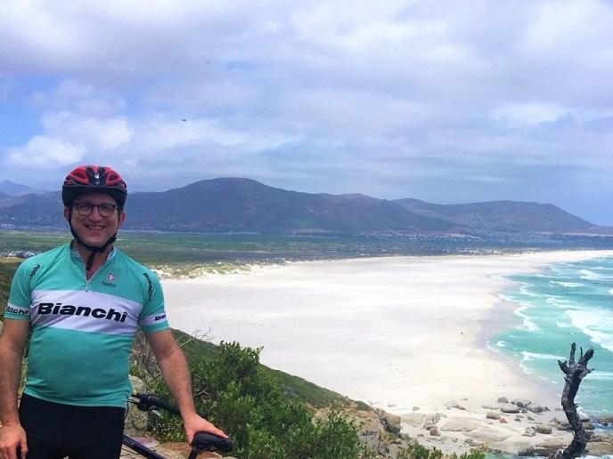 Bike and Hike Cape Town Peninsula Cycle
