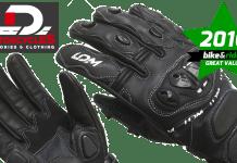 LDM Street-R Gloves Review