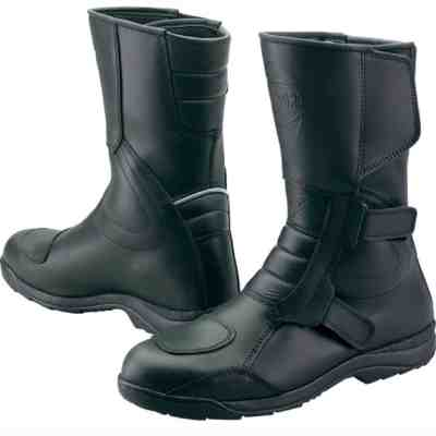 Cheapest-Prexport Boots San Marco WP - Black-price-comparison