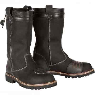 Cheapest-Spada Pallas Boots Ladies WP - Black-price-comparison