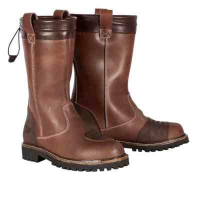 Cheapest-Spada Pallas Boots Ladies WP - Brown-price-comparison