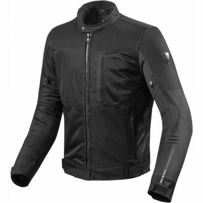 Cheapest Rev It! Vigor Jacket - Black - Price Comparison