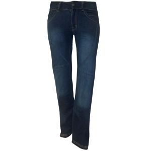 Cheapest Bull-it Covec SR4 Ladies Flex Jeans - Blue Price Comparison
