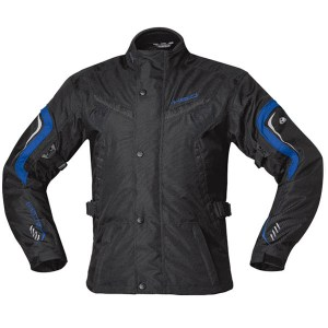 Cheapest Held Askido Textile Jacket - Black / Blue Price Comparison