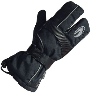 Cheapest Richa 2330 Waterproof Glove - Black Price Comparison