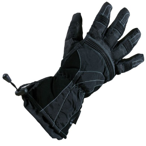 Cheapest Richa Probe Waterproof Glove - Black Price Comparison