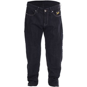 Cheapest Trik Moto Aramid Fibre Denim Jeans - Blue Price Comparison