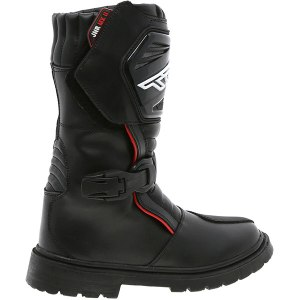 Cheapest RST Kids MX 2 Waterproof Boots - Black Price Comparison