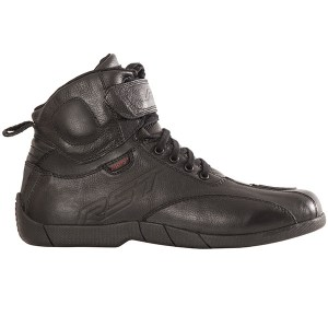 Cheapest RST Stunt Pro WP Boots - Black Price Comparison