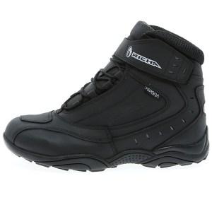 Cheapest Richa Slick Waterproof Boots - Black Price Comparison