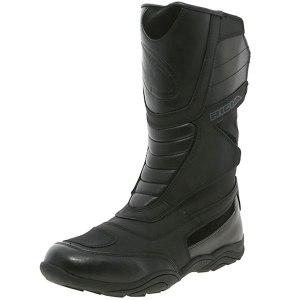 Cheapest Richa Vapour Waterproof Boots - Black Price Comparison