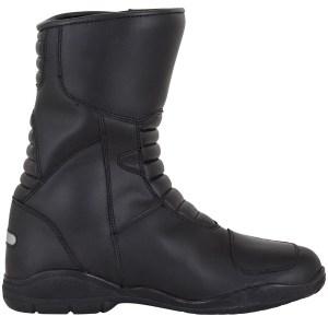Cheapest Spada Tri-Flex WP Boots - Black Price Comparison