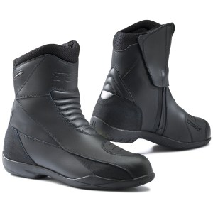 Cheapest TCX X-Ride Waterproof Boots - Black Price Comparison