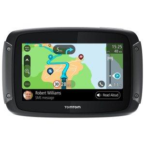 TomTom Rider 550 Premium Sat Nav Price Comparison