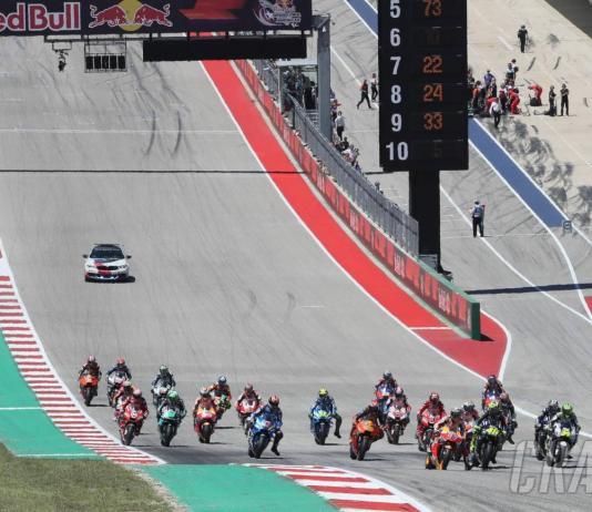 Austin: Vinales, Mir jump-starts reignite penalty debate