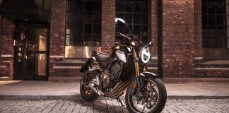 Honda brings new energy to middleweight line-up with 5 product reveals at 2018 EICMA show