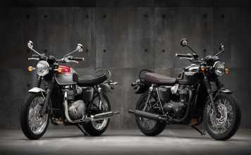 Over 12,000 Triumphs Recalled For Wiring Issues