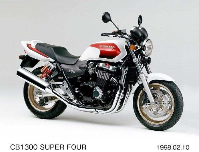 1998 Honda CB1300