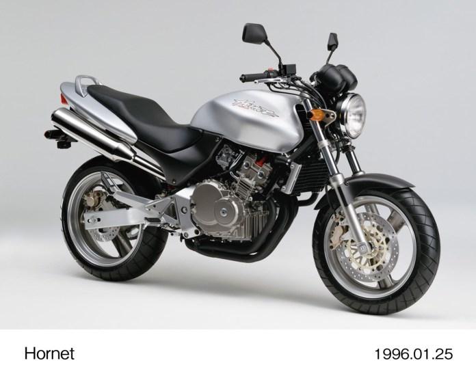 1996 Honda Hornet