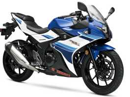 Suzuki GSX-250R Could Have Rear Brake Lighting Issues