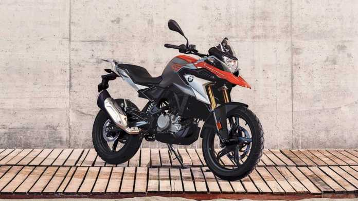 BMW C 400 X and G 310 GS/R Recalled For Possible Brake Corrosion