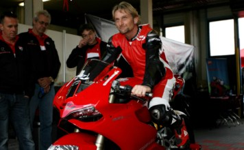 Come off your motorcycle? Read Foggy's tips on getting back in the saddle