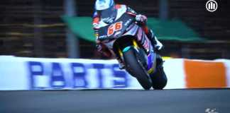 MotoE Suffers Second Mysterious Fire Of Season, Only One Bike Affected