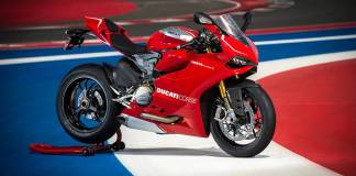 Ducati 1199 And 1299 Recalled For Potential Oil Leak