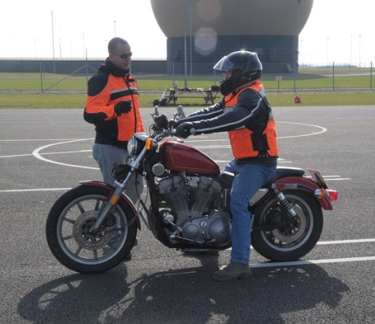 How to Get a UK Motorcycle Licence