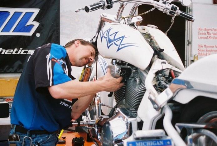 bike MOT