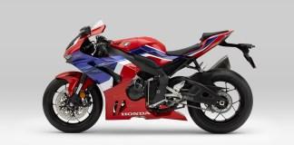 2020 HONDA CBR1000RR-R FIREBLADE