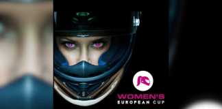 Women's European Cup Motorcycle Racing Is Back For 2020!
