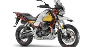 Moto Guzzi Issues Two Recalls On The V85 TT