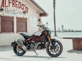 Some 2019 Indian Motorcycle Models May Suffer Electrical Problems