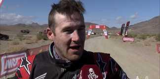 American Ricky Brabec Wins Dakar 2020