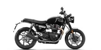 Triumph Issues Recalls On Thruxton And Speed Twin