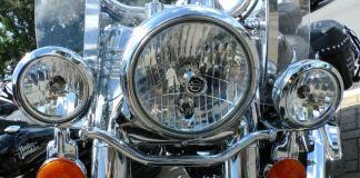 new biking season - lights