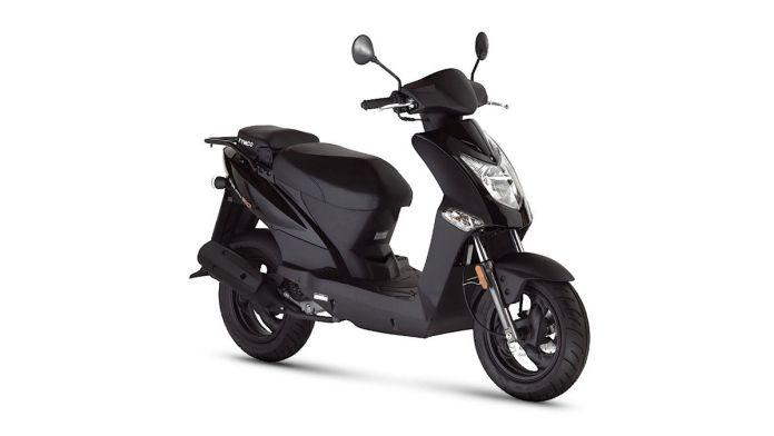 Picking your first moped - Bikesure Blog