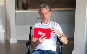 Carl Fogarty answers the internet's toughest questions