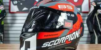Healthcare Pros, You Can Win A Fabio Quartararo-Signed Helmet!