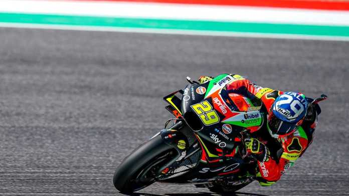 MotoGP Rider Iannone Gets 18-Month Doping Ban From Racing