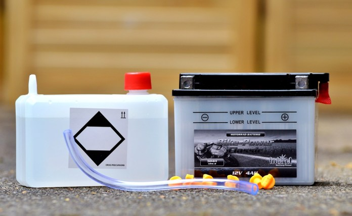 Tips on Choosing a New Motorcycle Battery