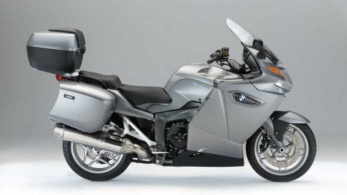 16,926 BMW Motorcycles Targeted By Fuel Pump Recall
