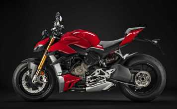 Ducati Streetfighter's Flywheel Might Break