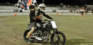 Royal Enfield Takes First-Ever Race Win In American Flat Track