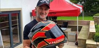 Motorsport TT and Superbike Memories with Carl Fogarty
