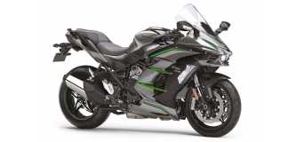 Transmission Could Lock On The Kawasaki Ninja H2